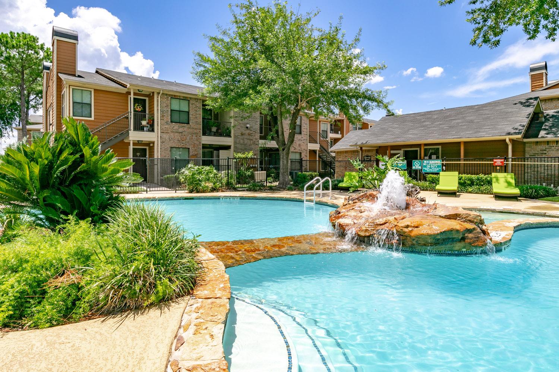 Linda Vista Apartments For Rent in Houston, Texas | Pet Friendly