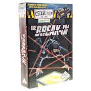 Escape Room: The Break-In