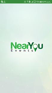 Nearyou - náhled