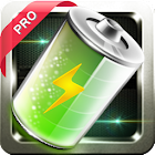 speed battery fast charger icon