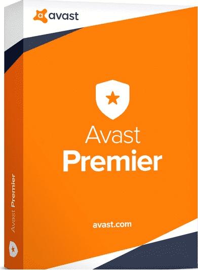 Phần mềm diệt virus Avast Premier