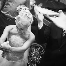 Wedding photographer Artem Elin (WarWaR). Photo of 28.06.2014