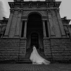 Wedding photographer Marcos Marcondes (marcondesfotogr). Photo of 27.06.2018