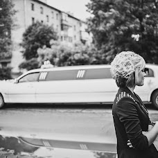 Wedding photographer Nikolay Evdokimov (evnv). Photo of 17.07.2013
