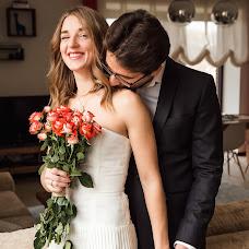 Wedding photographer Nikita Gayvoronskiy (gnsky). Photo of 16.01.2018