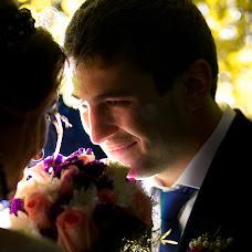 Wedding photographer Azret-Ali Afov (Aliusvox). Photo of 06.11.2015