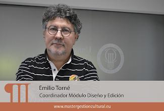 Photo: Emilio Torné (Módulo Diseño y Edición)