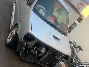 ムーヴカスタム L902S 平成14年車  5MTターボですんのカスタム事例画像 まりお。さんの2020年04月17日00:49の投稿