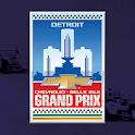 2016 Detroit Grand Prix icon