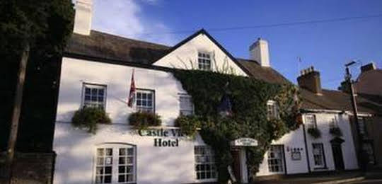Castle View Hotel