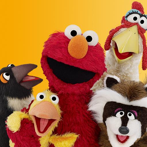 Elmo's Animals (game)