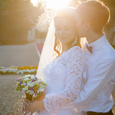 Wedding photographer Kseniya Fedorova (La-legende). Photo of 20.07.2015