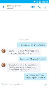Skype for Business Baixar Última Versão – {Atualizado Em 2021} 2