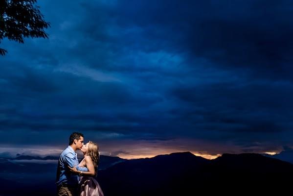 Fotógrafo de bodas Nicolas Molina (nicolasmolina). Foto del 16.10.2017