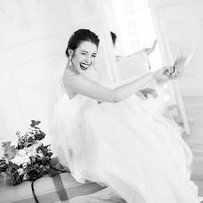 Wedding photographer Elena Kobzeva (Kobzeva). Photo of 19.02.2017