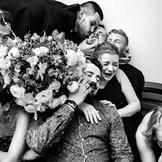 Wedding photographer Nei Bernardes (bernardes). Photo of 04.06.2017