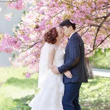 Wedding photographer Evgeniy Svarovskikh (evgensw). Photo of 03.05.2018