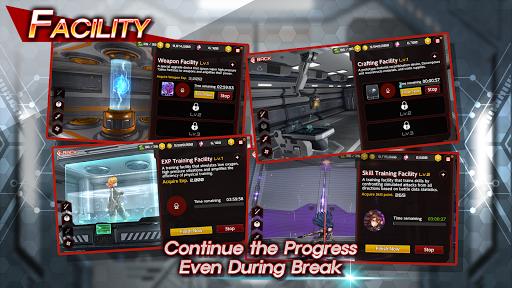 Action Taimanin screenshots 5
