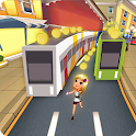 Busway Surfers - Subway Train Surf and Rush! icon
