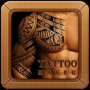 Tattoos Maker icon