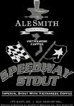 AleSmith Speedway Stout - Vietnamese Coffee