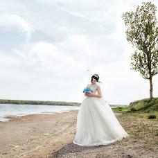Wedding photographer Natalya Spicina (Natali26). Photo of 08.05.2017