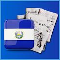 Diarios El Salvador icon