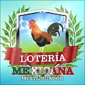 Lotería Mexicana En Línea icon
