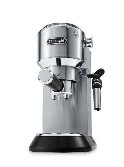 DeLonghi EC685.M 1350-Watt Espresso Coffee Machine
