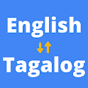 English to Tagalog Translator icon