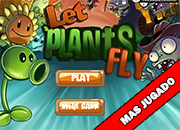Lets plants Fly