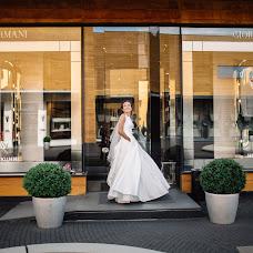 Wedding photographer Aleksandr Nesterov (NesterovPhoto). Photo of 24.10.2017