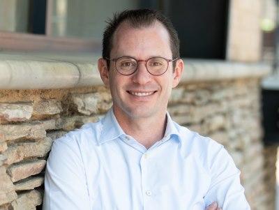 Michael Shapiro, Synthesis Managing Director