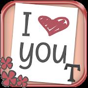 صمم و اصنع بطاقات حب جميلة