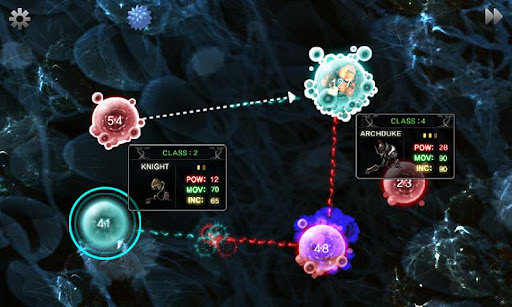 War of Reproduction screenshot 3