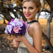 Wedding photographer Konstantin Kornilaev (kornilaev). Photo of 10.03.2015