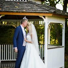 Wedding photographer Olka Fuller (OlkaF). Photo of 03.12.2017