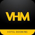 VHM Hotels icon