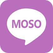 MOSO - Delusion Chat App