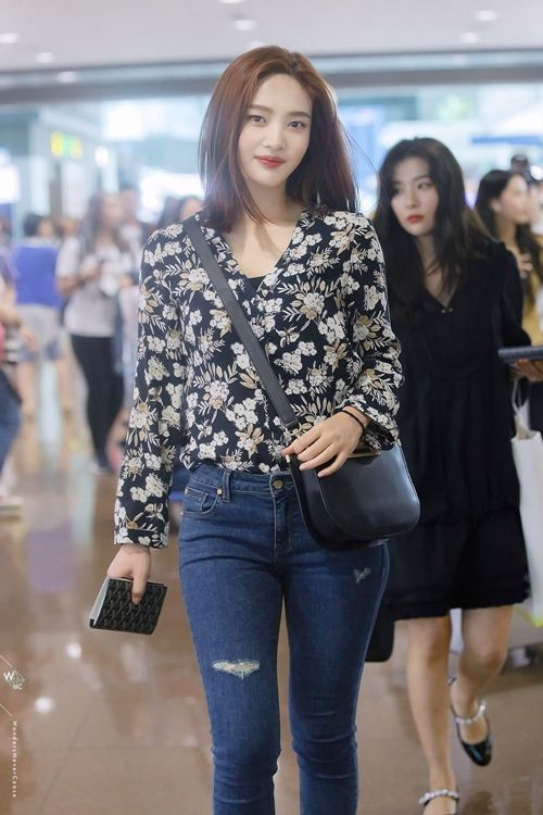 joy casual 5