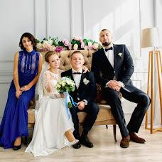 Wedding photographer Sergey Kancirenko (ksphoto). Photo of 06.03.2018