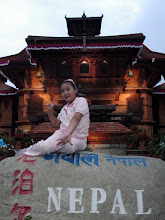 Photo: 24. Pavilon of Nepal