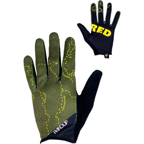 Handup Gloves Most Days Glove - Pisgah V