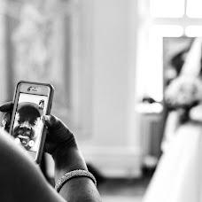 Wedding photographer Anastasiya Smanyuk (Smanyu). Photo of 14.11.2016