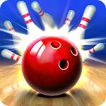 Bowling King Icon