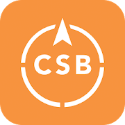 App Icon for CSB Study App App in Czech Republic Play Store