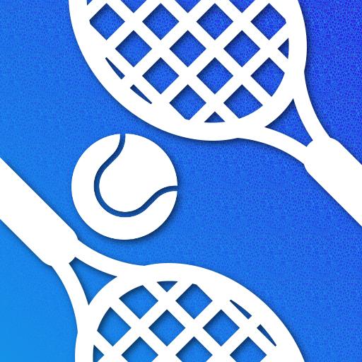 Tennis Zone - US Open live 運動 App LOGO-APP試玩