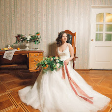 Wedding photographer Pavel Ilminov (PiLminoFF). Photo of 20.05.2015