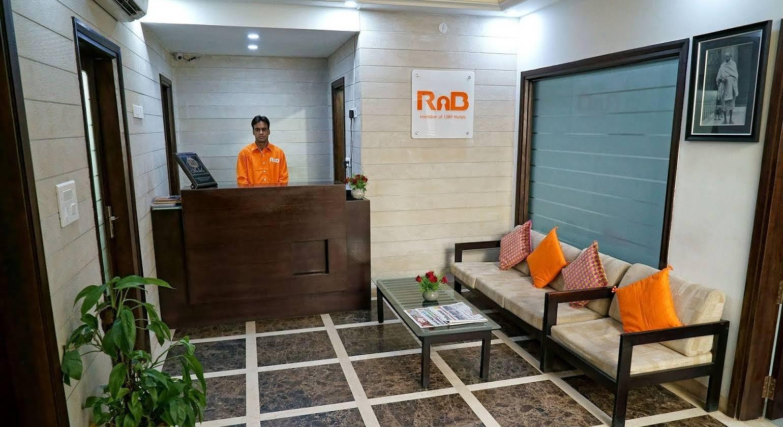RnB 1589, Jaipur