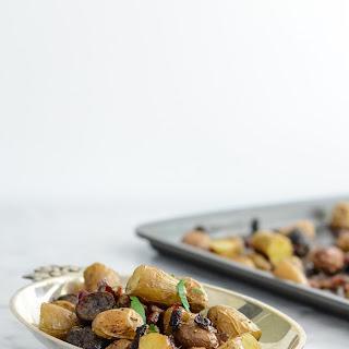Paleo Baked Potato Salad